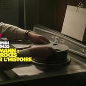 Eichmann : un procès pour l'Histoire - VF - Diffusé le 12/12/16 à 20h55 sur NUMERO 23