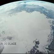 2020 : le jour de glace - VF - Diffusé le 21/12/16 à 20h55 sur NT1