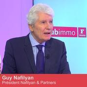Club Immo Guy Nafilyan, président de Nafilyan & Partners