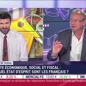 Le contexte économique et fiscal fragilise les projets immobiliers des Français
