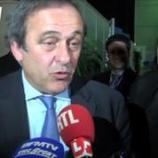 Football / UEFA / Platini : Les Brésiliens ne nous aiment pas trop
