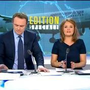 Le crash de l'A320 en images de synthèse
