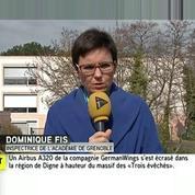 Isère : L'académie a lancé une procédure administrative à l'encontre du directeur de l'école