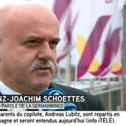 Crash A320: Germanwings offre une première aide de 50.000 €