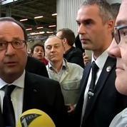 Industries en Moselle : «C'est un message de confiance, d'optimisme qui est là» juge Hollande