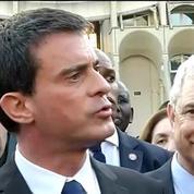 Départementales: Valls exhorte la droite et le centre à refuser le ni-ni mortifère