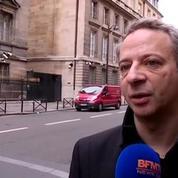 Baumel: Les premières déclarations de Valls ne sont pas encourageantes