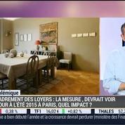 Nicolas Doze: Encadrement des loyers: quel impact sur le marché immobilier ?