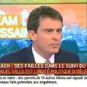 Crash :