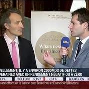 Meriten: Le rendement moyen sur fonds de dette High Yield est en hausse: Alexis Renault