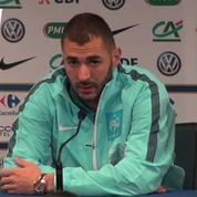 Football / Amical / Benzema : Le capitaine, c'est Hugo Lloris