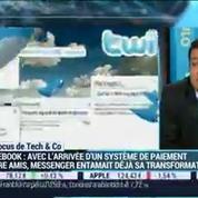 La transaction en ligne est-elle une véritable stratégie pour les géants du web ?: Julien Maldonato, Nicolas Chatillon et Pascal Samama