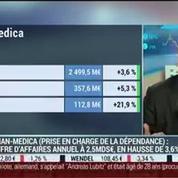 Korian-Medica a publié ses résultats annuels: Yann Coléou