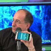 DQJMM (1/2) HTC One M9, l'un des meilleurs audiophones du moment