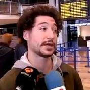 Crash de l'A320: premiers témoignages des proches de victimes