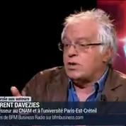 La parole aux auteurs: Laurent Davezies et Olivier Régis