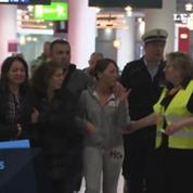 Crash A320 : émotion aux aéroports de Barcelone et de Düsseldorf