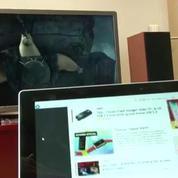 Microsoft Wireless Display Adapter : une concurrente de Chromecast pratique et bien trop chère