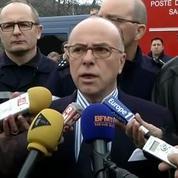 Crash d'A320: On a retrouvé une boîte noire, indique Bernard Cazeneuve