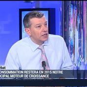 Nicolas Doze: Croissance économique: La consommation est un socle absolument essentiel