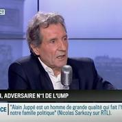 Le parti pris d'Hervé Gattegno: Face au FN, la droite doit enfin clarifier sa ligne !