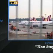 Crash de l'A320 : ce que l'on sait à la fin de la journée