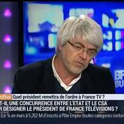 Quel président remettra-t-il de l'ordre à France Télévisions ? (2/4)
