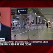 Ce que l'on sait de Germanwings, la compagnie low-cost de Lufthansa