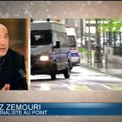 Stains: cinq policiers suspectés de corruption en garde à vue