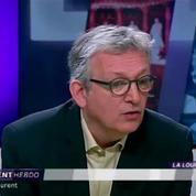 Pour Pierre Laurent, «Mélenchon se trompe de stratégie»
