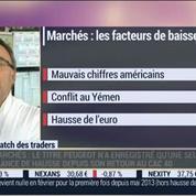 Le Match des Traders: Jean-Louis Cussac VS Jerôme Vinerier