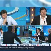 Guillaume Paul: Les Experts (2/2)