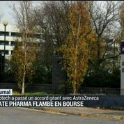 Innate Pharma flambe en bourse