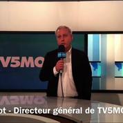 La chaîne TV5 Monde piratée par des militants de l'État islamique