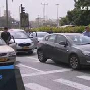 Journée de la Shoah : Israël se fige pendant deux minutes