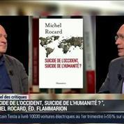 Le duel des critiques : Jean Marc Daniel VS Christian Chavagneux