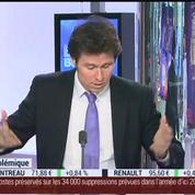 Guillaume Paul: Immobilier: La France n'arrive pas à relancer le logement neuf