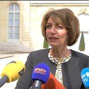 Touraine: Le combat pour l'égalité des femmes est doit se poursuivre