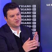 Guillaume Musso : «Il faut arrêter avec les chiffres de ventes de livres»