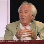 Jean-Luc Hees, ancien président de Radio France (1/2 )