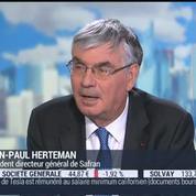 Jean-Paul Herteman, Safran