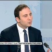 Espionnage de la France par l'Allemagne: pas impossible selon un secrétaire national du PS
