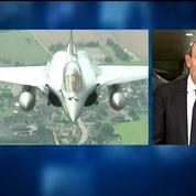 Rafale: Dassault va augmenter la capacité de produire
