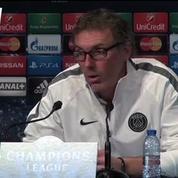 Laurent Blanc élogieux sur Messi