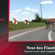 Zap'Sport : Une course cycliste vire au rocambolesque