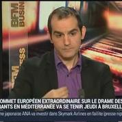 Comment lutter efficacement contre le drame des migrants en Méditérrannée ?: Pouria Amirshahi, Marc Ferracci, Christian Saint-Étienne et Patrick Coquidé (1/2) –