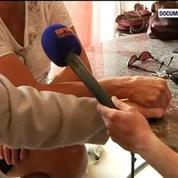 Meurtre d'Aurélie Châtelain: sa mère et sa grand-mère, sous le choc, témoignent