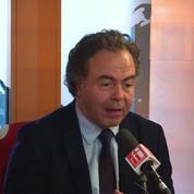 Luc Chatel: la RATP a fait