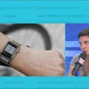 DQJMM (1/3) : Une semaine avec l'Apple Watch