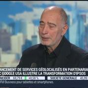 Didier Truchot, Ipsos